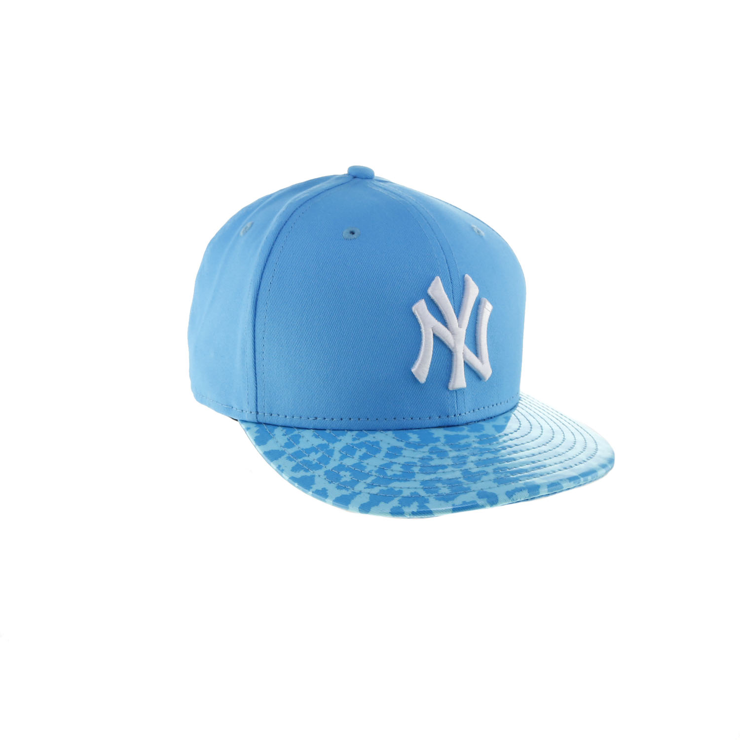 New Era New York Yankees Summer Leopard Cap ( 80127506 ) αξεσουάρ   καπέλα