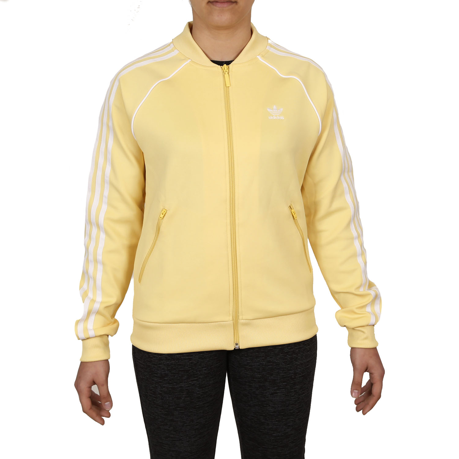adidas Originals Superstar Track Jacket W ( CE2397 ) ρούχα    γυναίκα   sweaters   hoodies   ζακέτες
