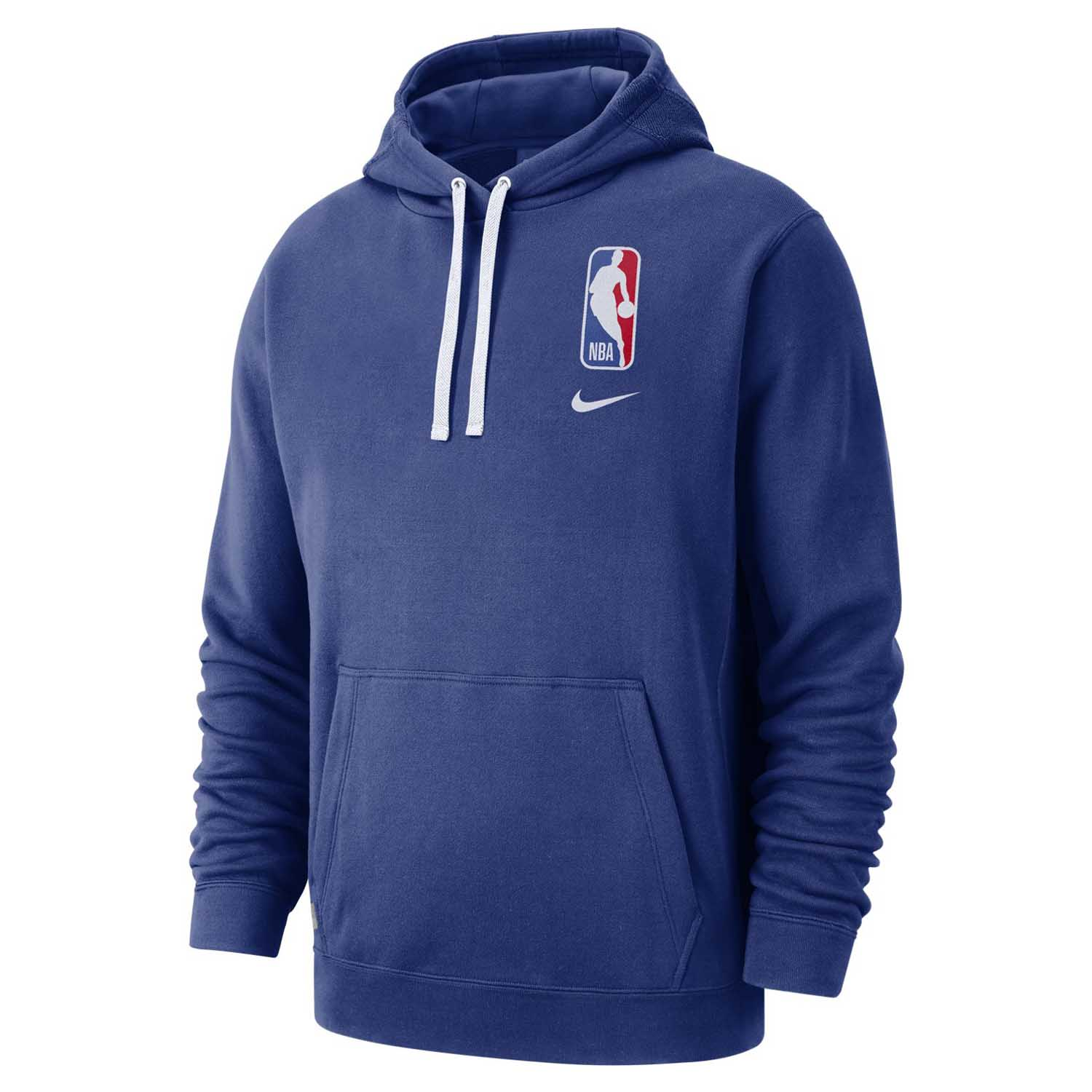 Nike NBA Team 31 Courtside Hoodie M ( CI1749-495 ) ρούχα    άνδρας    sweaters   hoodies   ζακέτες