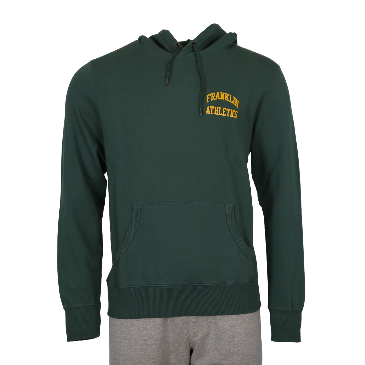 Franklin and Marshall Hoodie M ( FLMF125ANAW7-0841 ) ρούχα    άνδρας    sweaters   hoodies   ζακέτες