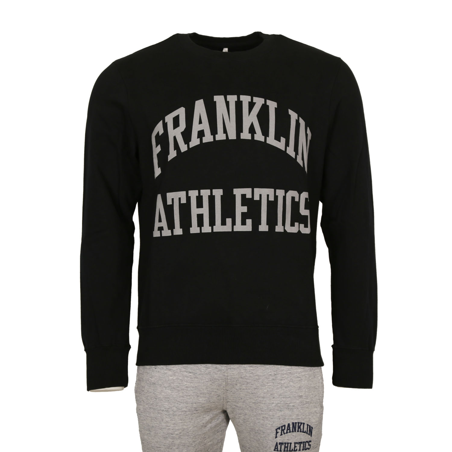 Franklin and Marshall Sweater M ( FLMF108ANAW7-0021 ) ρούχα    άνδρας    sweaters   hoodies   ζακέτες