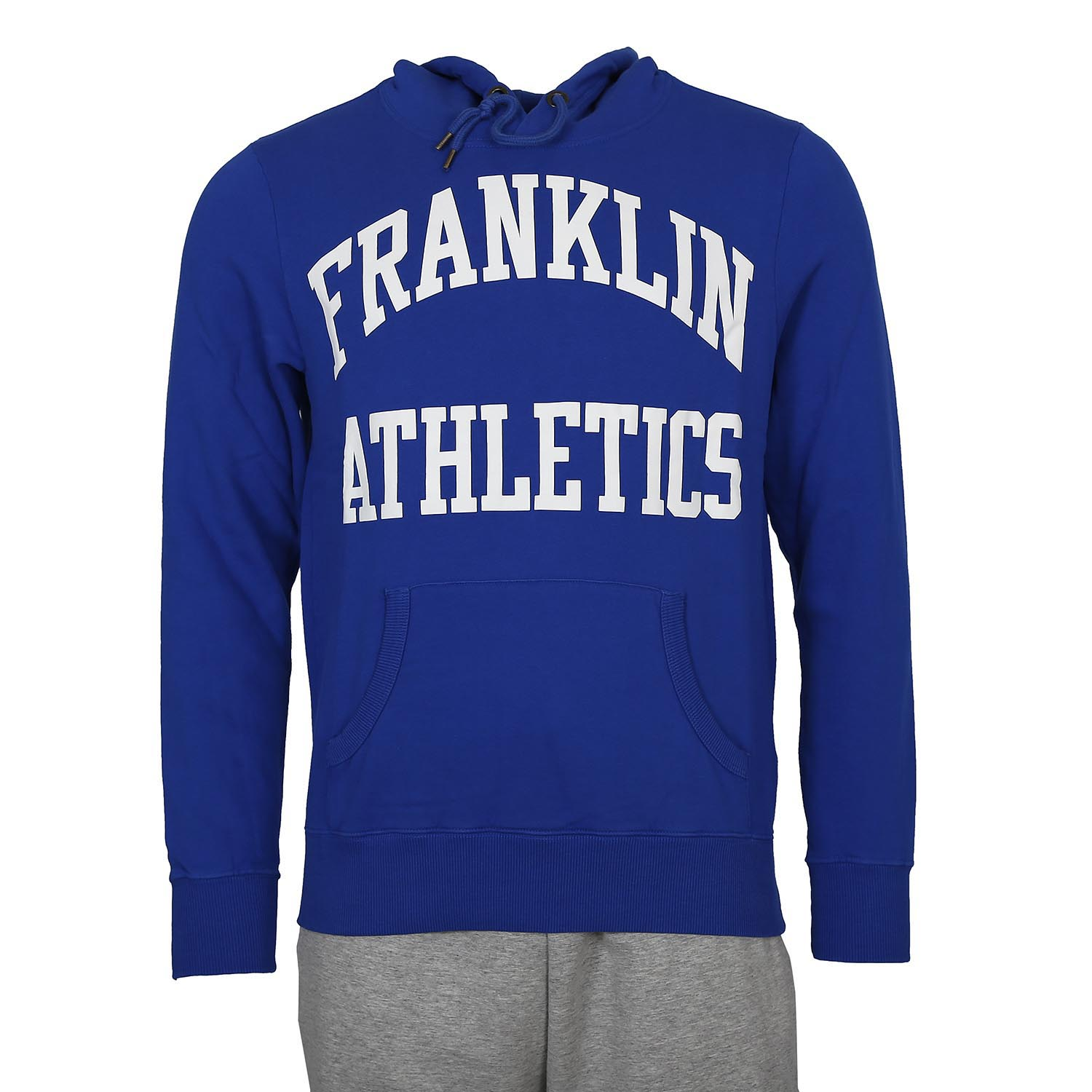 Franklin and Marshall Hoodie M ( FLMF110ANAW7-1439 ) ρούχα    άνδρας    sweaters   hoodies   ζακέτες
