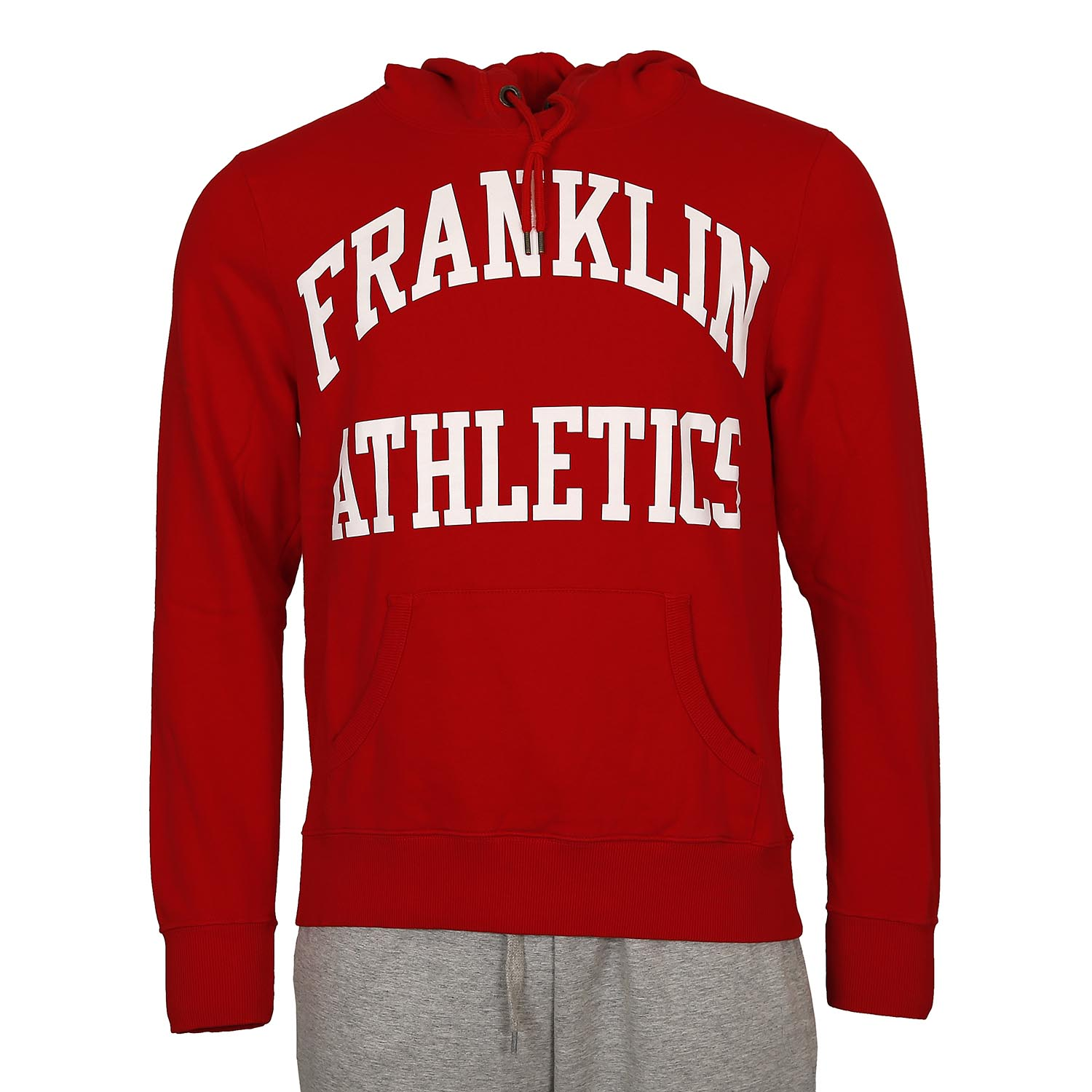 Franklin and Marshall Hoodie M ( FLMF110ANAW7-1448 ) ρούχα    άνδρας    sweaters   hoodies   ζακέτες