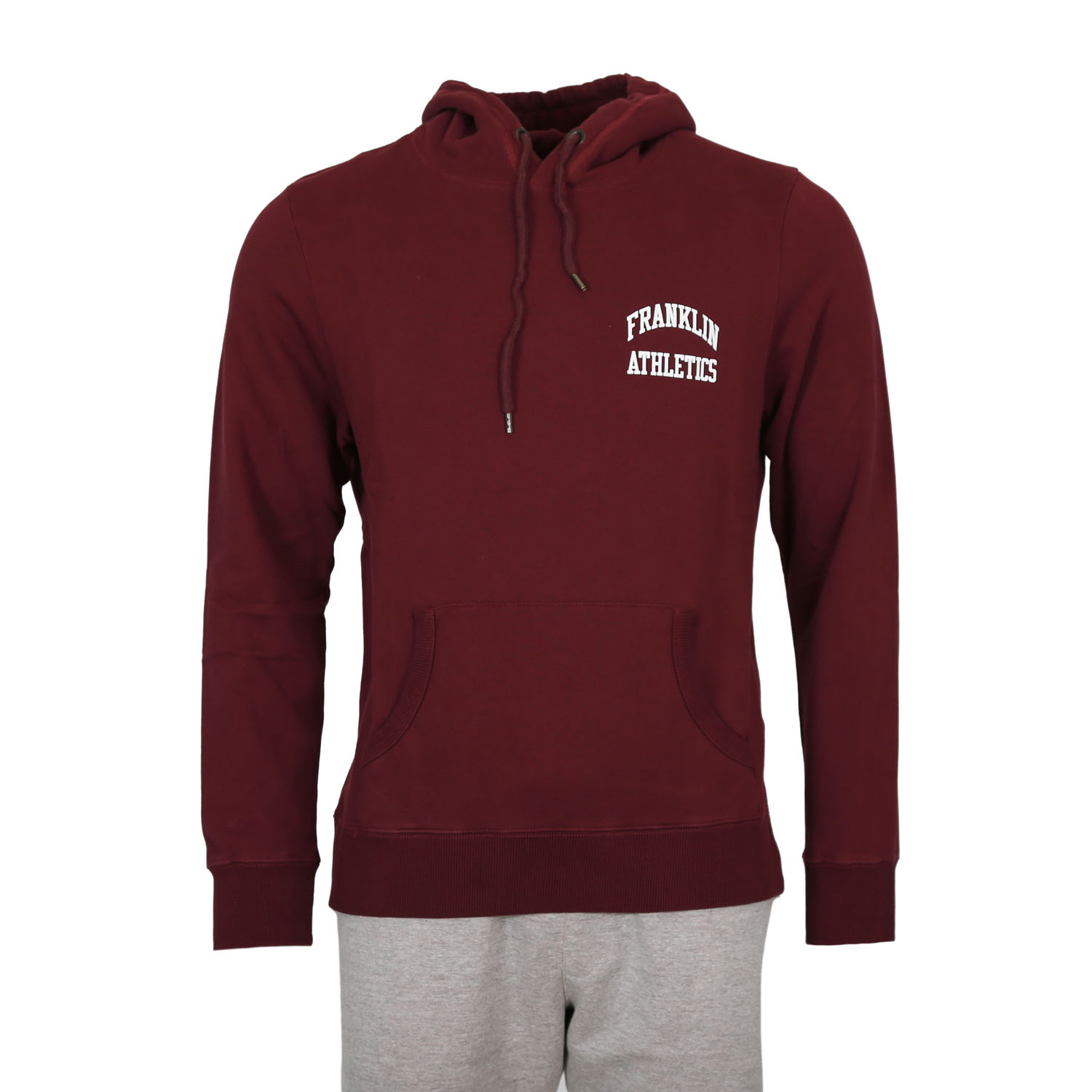 Franklin and Marshall Hoodie M ( FLMF125ANAW7-1114 ) ρούχα    άνδρας    sweaters   hoodies   ζακέτες