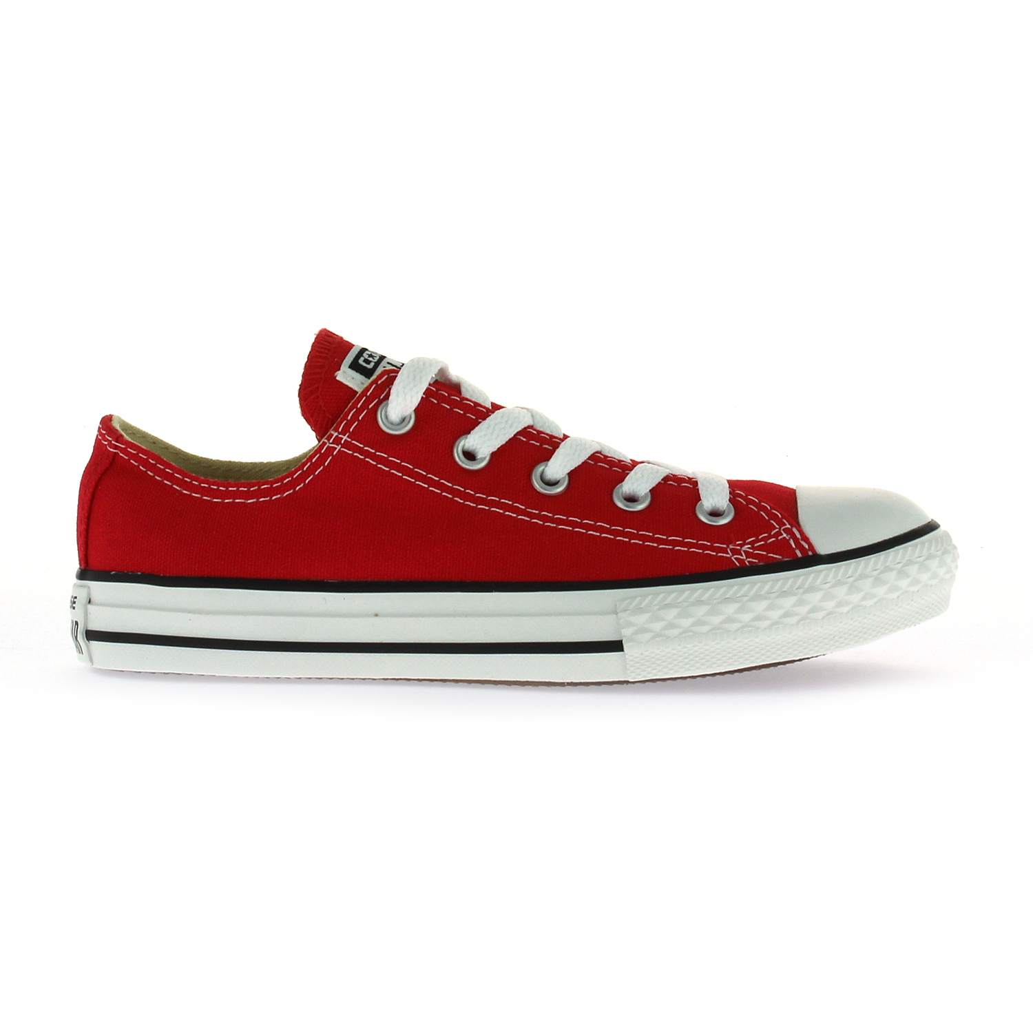 Converse All Star Chuck Taylor Low PS ( 3J236C ) παιδί   προσχολικά