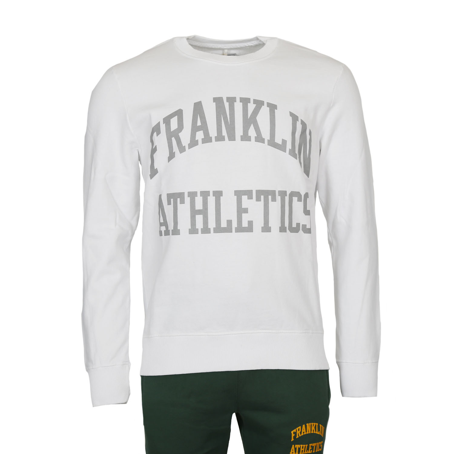 Franklin and Marshall Sweater M ( FLMF108ANAW7-0391 ) ρούχα    άνδρας    sweaters   hoodies   ζακέτες