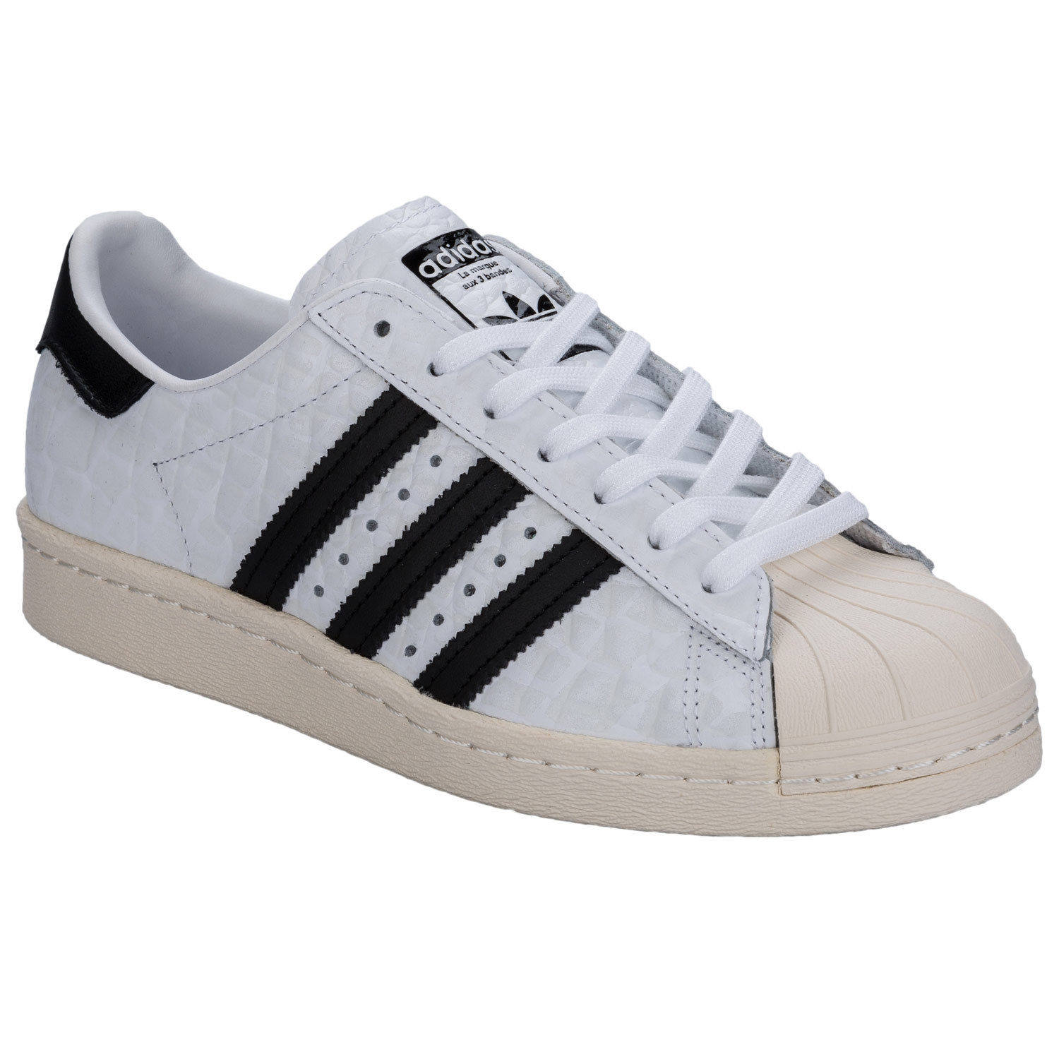 Adidas Originals Superstar 80s W ( S76416 )