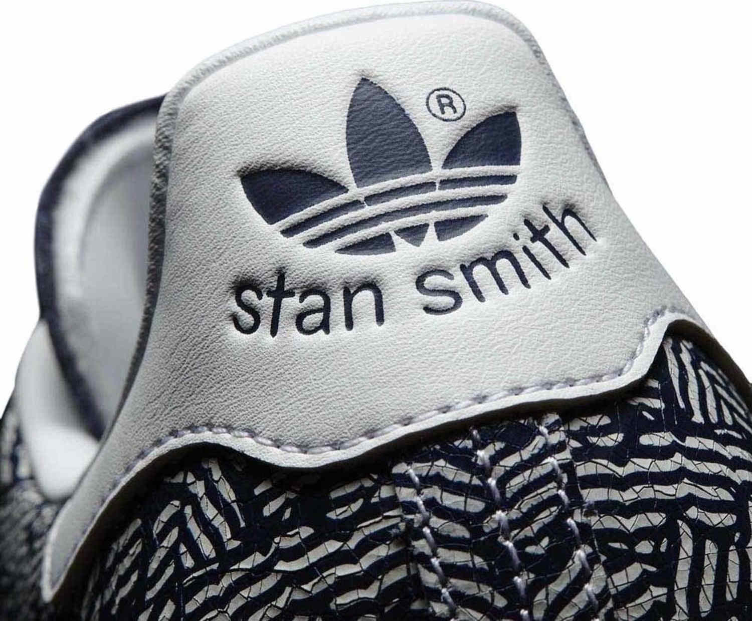 Adidas Originals Stan Smith W ( S76663 )