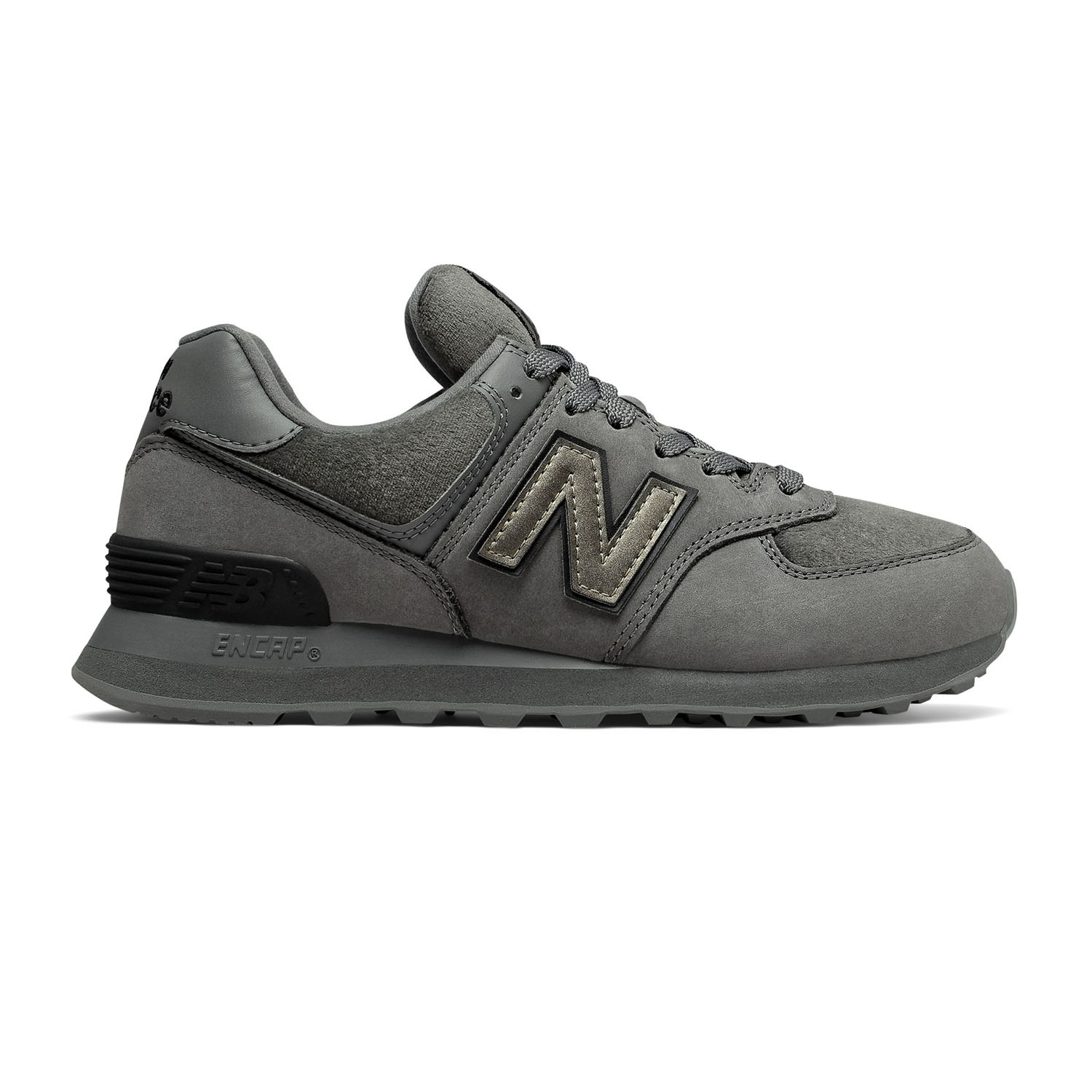 New Balance 574 Essentials W ( WL574LDK )