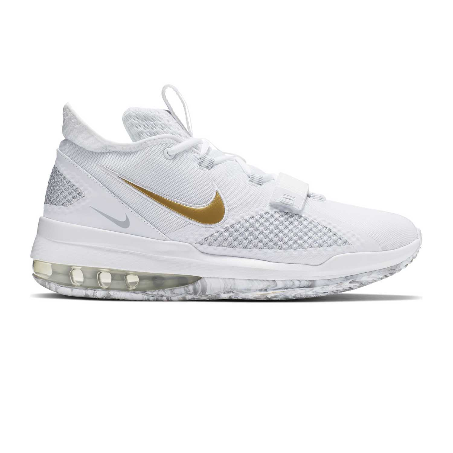 sports shoes ad6b3 ee8f2 All About Sneakers Nike Air Force Max Low M ( BV0651-100 )