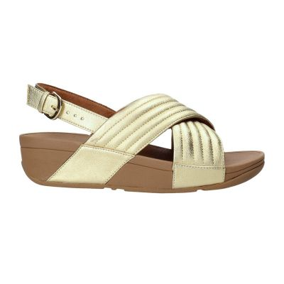 Fit Flop Lulu Padded Sandals W