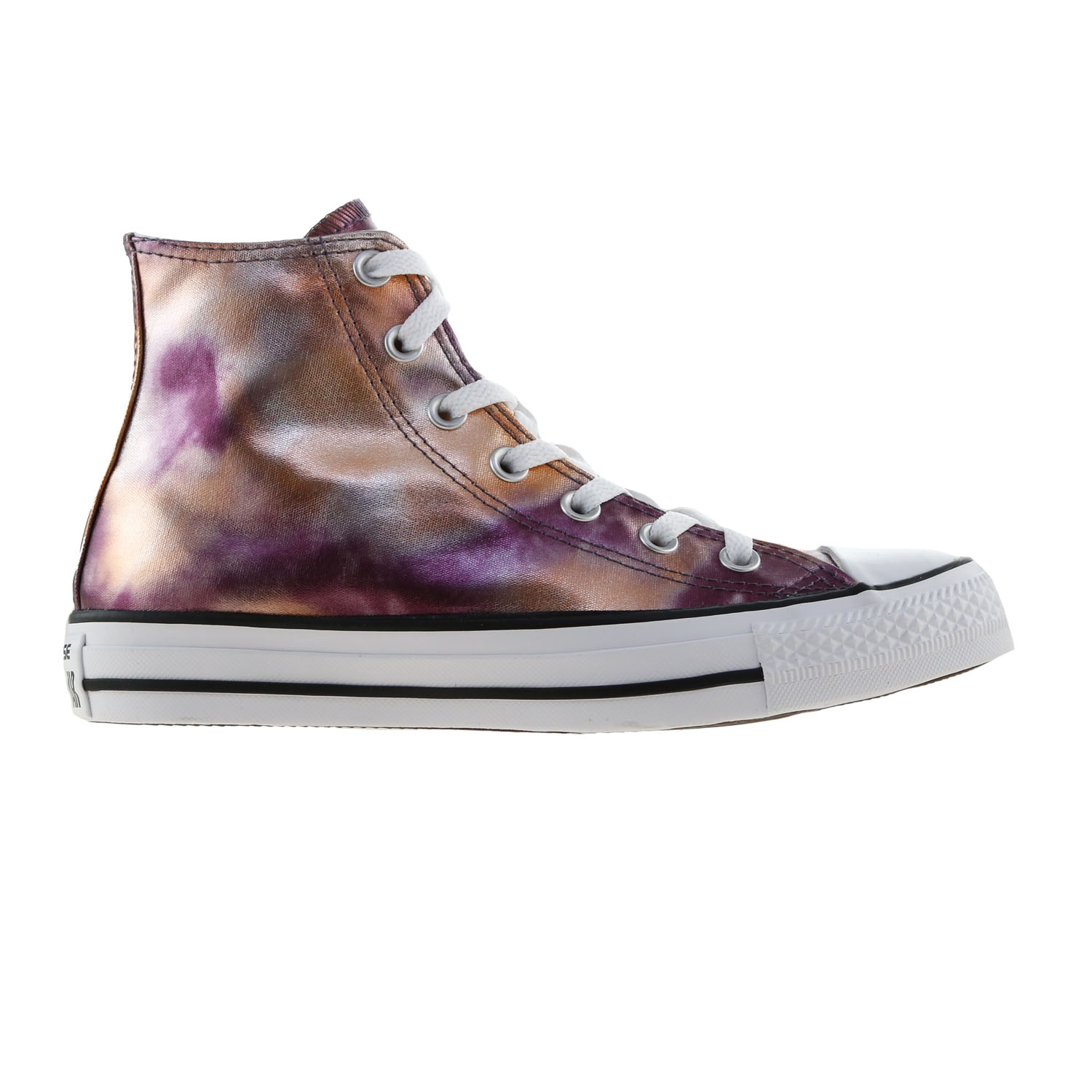 Converse Chuck Taylor All Star Hi Washed Metallic W ( 157619C )