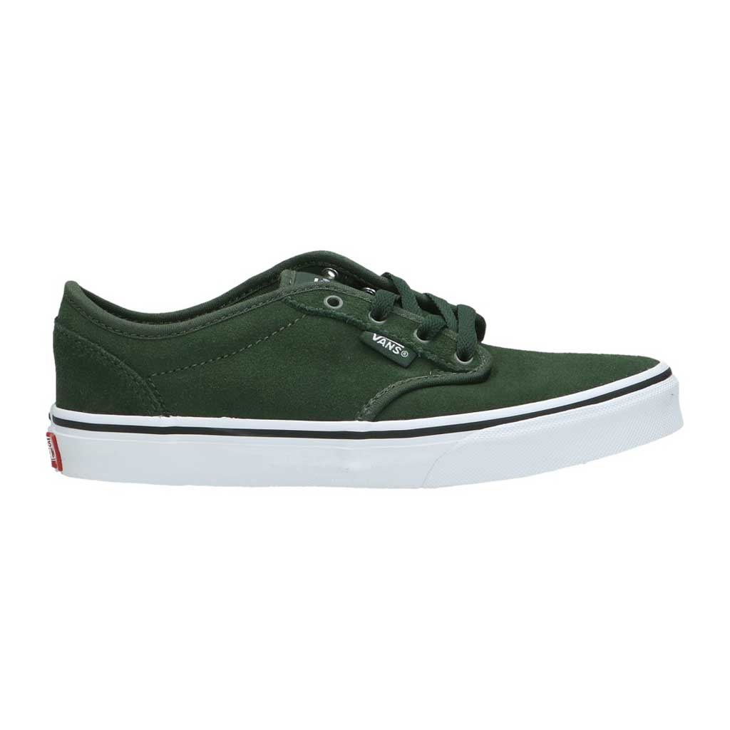 b5b02856a3c Vans Atwood Suede GS ( VA349PUG1 ) - Roe Shoes Collection